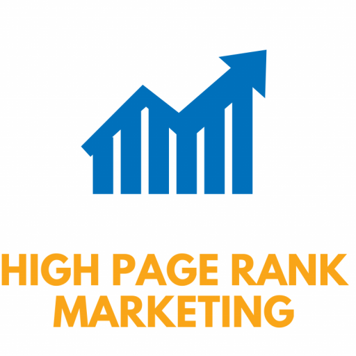 High Page Rank Marketing